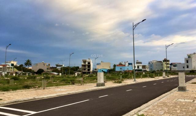 Bán đất nền thổ cư ven biển tại Nha Trang, 75 m2, hướng Tây, giá 45 triệu/m2