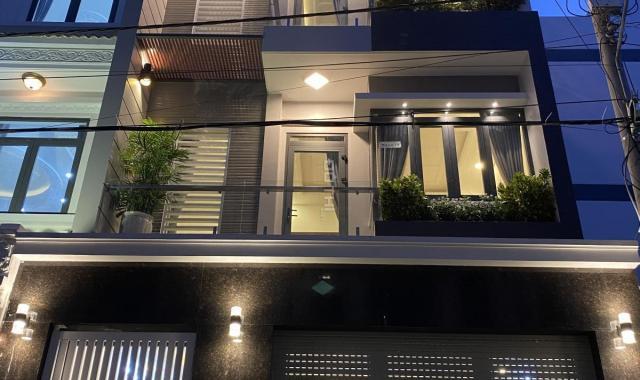 Chính chủ bán nhà 52/2E khu Omely đường Đào Tông Nguyên, DT 6m x 13,5m, tặng nội thất, hoa hồng 2%