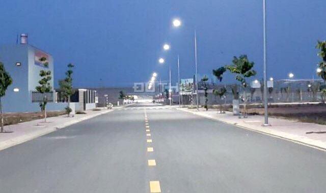 Bán đất tại Xã Hội Nghĩa, Tân Uyên, Bình Dương diện tích 100m2 giá TT 480 triệu, SHR, thổ cư 100%