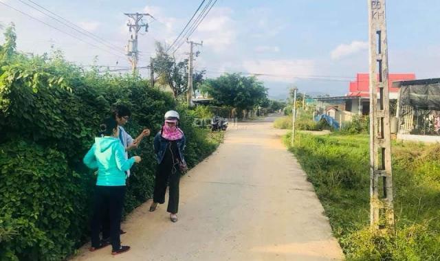 Bán lô đất thổ cư 2 mặt tiền đường ô tô xã Diên Bình, huyện Diên Khánh. Chỉ 431tr