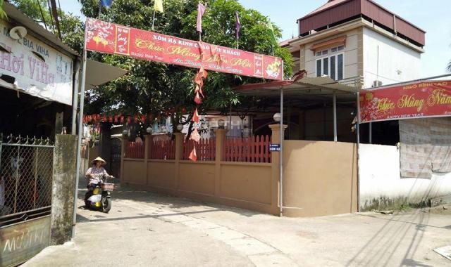 Bán đất Sóc Sơn - Gần sân bay Nội Bài, DT= 92m2. Giá 12tr/m2 (có thương lượng)