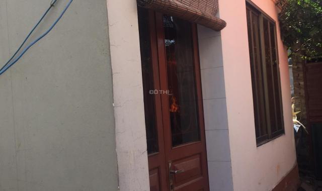 Bán nhà cấp 4 Tả Thanh Oai, mặt tiền rộng, nhà vuông đẹp, sổ đỏ chính chủ, giá 1,2 tỷ