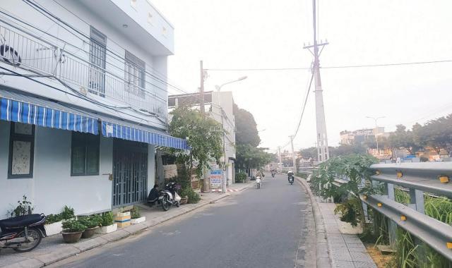 Đất giá rẻ mặt tiền Trường Chinh gần Lê Đại Hành - 75m2 giá chỉ 2.19 tỷ