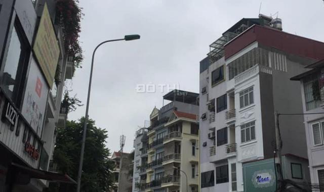 Bán nhà phố Xã Đàn - 5 tầng * 3PN - cách phố 30m - Chỉ nhỉnh 2 tỷ - LH 0888156566