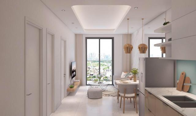 Mở bán căn hộ CC MT Tô Ngọc Vân quận Thủ Đức 2PN chỉ 1,6 tỷ. Nhanh tay liên hệ rước lộc cuối năm