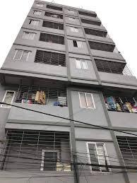 Bán chung cư Minh Khai - Trường Chinh - Hai Bà Trưng, nội thất đầy đủ, về ở ngay