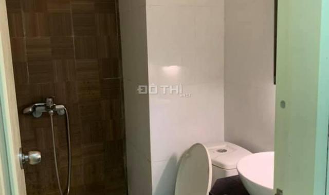Bán nhanh căn hộ 1 PN 45.84m2 chung cư HH1A Linh Đàm, đầy đủ nội thất về ở ngay, chỉ 810tr