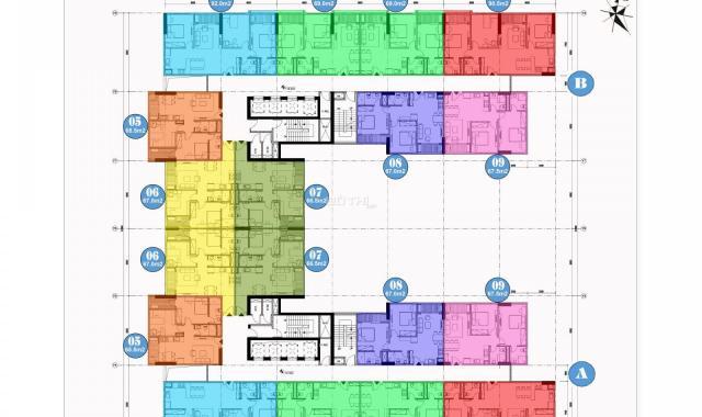 Bán suất ngoại giao chung cư Athena Complex Pháp Vân, từ 20,5tr/m2, hỗ trợ LS 0% tặng 1 cây vàng