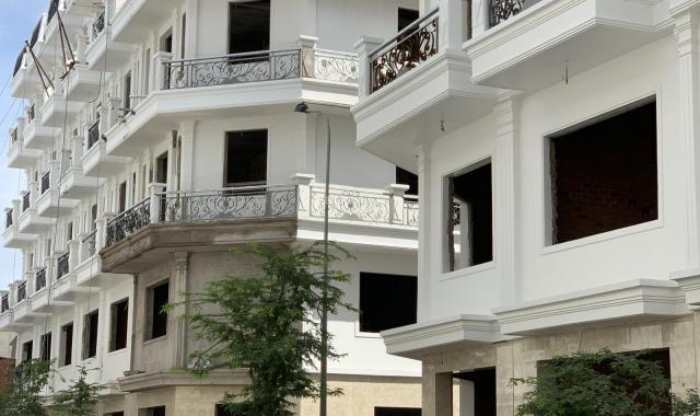 Nhà phố đường Nguyễn Oanh - Quận Gò Vấp, LH: 0908.714.902 An
