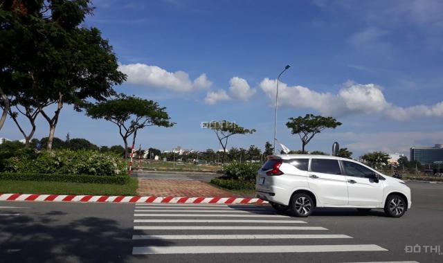 Bán đất dự án Melody City ngang 6m5 đất biển Hòa Minh, trục 60m Nguyễn Sinh Sắc, Đà Nẵng