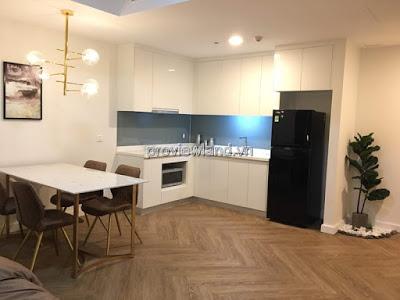 Bán căn hộ chung cư tại dự án Gateway Thảo Điền, Quận 2, Hồ Chí Minh