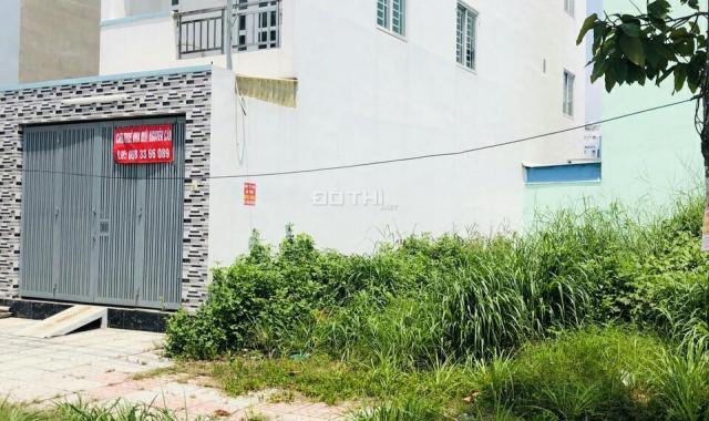 Ngân hàng Sacombank thanh lý 30 nền đất và 15 lô góc khu vực Bình Tân