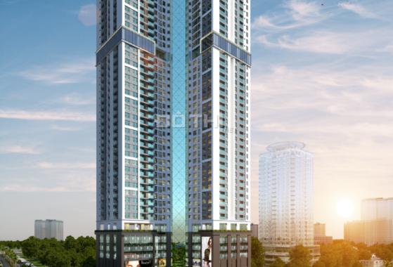 Siêu ưu đãi mua căn hộ Golden Park Tower quà tặng lên tới 300tr miễn quản lý dịch vụ 2 năm