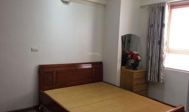 Bán căn hộ tòa nhà CTM 139 Cầu Giấy, 75.1m2, 2PN, 2WC full nội thất, siêu trung tâm, giá 2,55 tỷ