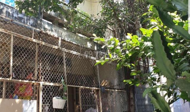 Bán nhà hẻm 647 Lạc Long Quân, Tân Bình, 3,67x10.4m