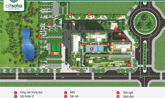 Bán căn hộ quận 2, dự án Kiến Á, giá bán 33 tr/m2, thuê từ 5,5 tr/tháng. Xem nhà 24/24