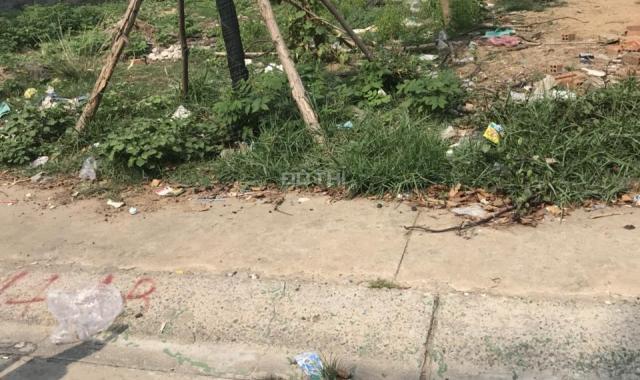 Bán gấp lô đất 400m2 ở KCN Việt - Hàn Mỹ Phước