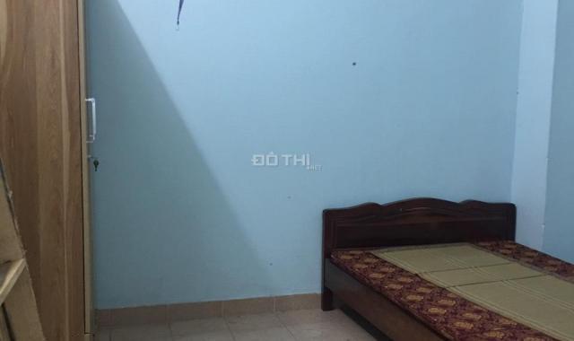 Cho thuê CC B3C Nam Trung Yên 2PN, full đồ 7 tr/tháng