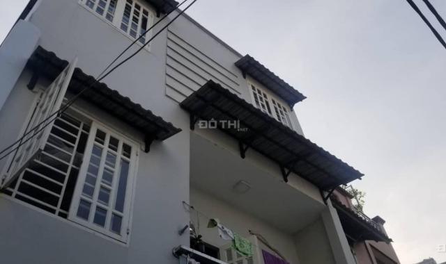 Bán nhà riêng tại đường Lạc Long, Quận Tân Bình, 43m2 chỉ nhỉnh 5 tỷ