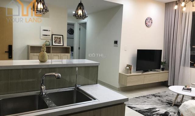 Chủ định cư gửi bán gấp căn hộ 2PN Masteri Thảo Điền, giá tốt 3,5 tỷ. LH: 0902929568