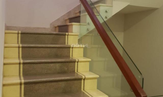Cho thuê nhà biệt thự đường Lê Văn Sỹ, Phường 14, Quận 3, Hồ Chí Minh, DT 110m2 giá 110 tr/th