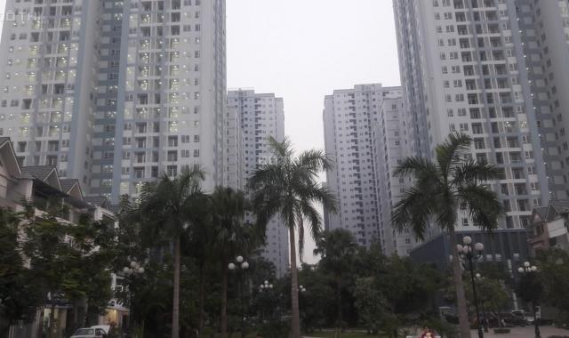 Gấp! Cho thuê căn hộ chung cư A10-A14 khu đô thị Nam Trung Yên - Trung Kính