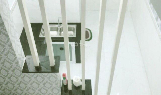 Bán nhà HXH Phan Chu Trinh, P. 24, Bình Thạnh, DTCN 34m2, 1 trệt, 1 lầu. LH: 0901620317 Mr Cường
