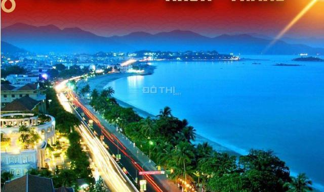 Đất nền biển sổ đỏ trao tay nằm ngay nơi giao nhau giữa tam đại danh vịnh nổi tiếng