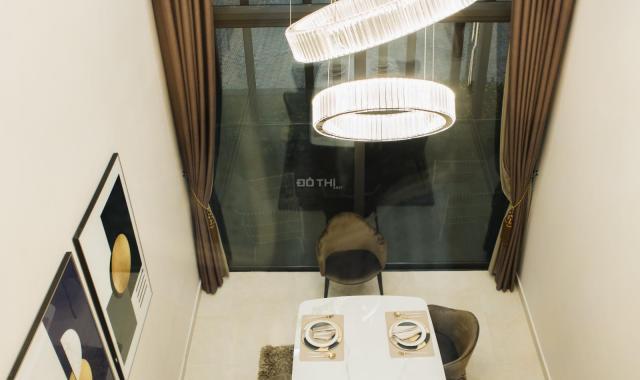 Bán căn hộ Duplex – Cực phẩm tại chung cư cao cấp The Zei - Giá 7.5 tỷ