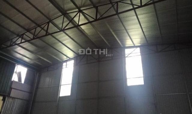 250m2 - 300m2 - 400m2 xưởng tôn lạnh Nguyễn Xiển xe container lùi tận cửa giá tốt: 098 590 2886