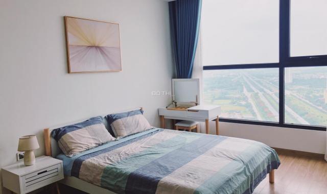 Cho thuê căn hộ chung cư tại dự án Việt Đức Complex, Thanh Xuân, Hà Nội, DT 98m2, giá 12 Tr/th