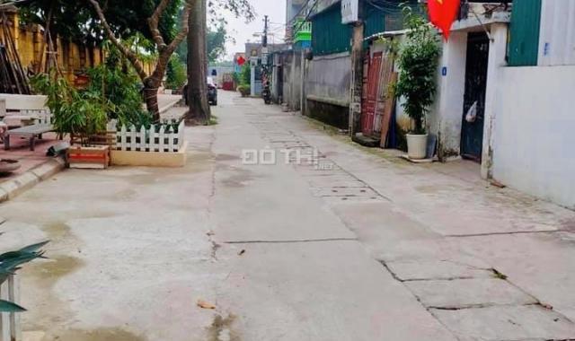 Bán 58m2 lô góc 2 mặt thoáng đất Kiêu Kỵ, Gia Lâm, Hà Nội gần Vinhomes, giá chỉ 25tr/m2 ngõ ô tô