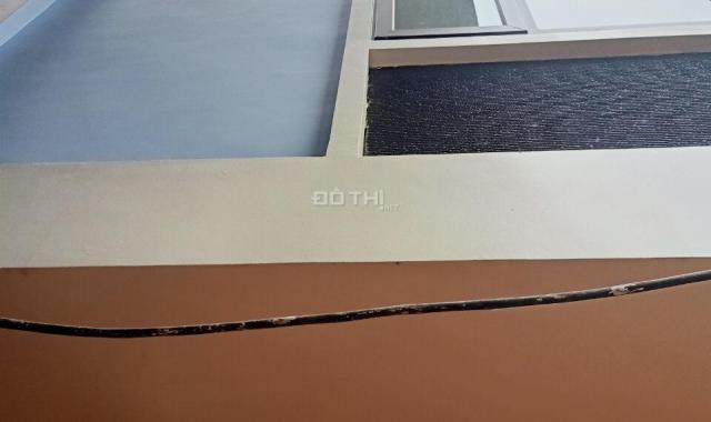 Bán nhà Tả Thanh Oai, Thanh Trì (Cách cầu Tó Đại Thanh 1km), 33m2, 5 tầng, ngõ thẳng đẹp