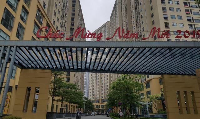 Bán căn hộ 2 phòng ngủ tại dự án New Horizon 87 Lĩnh Nam giá 1,9 tỷ sổ đỏ chính chủ. LH: 0354428482