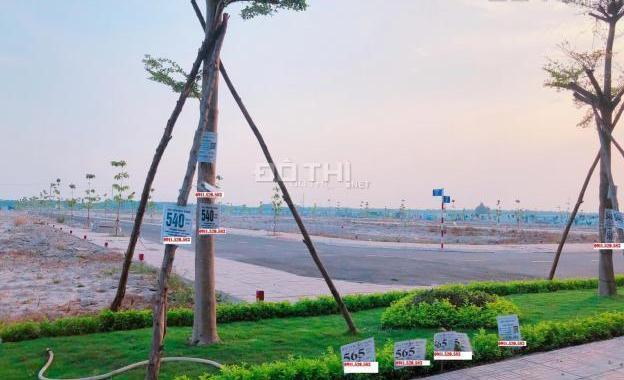 Cần bán nhanh đất thổ cư khu công nghiệp Bàu Bàng