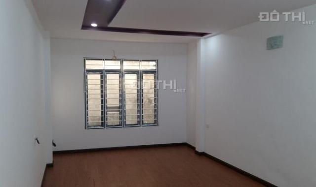 Nhà số 8 phố 8.3, phường Thanh Nhàn, Hai Bà Trưng. Chính chủ, 5 tầng mới đẹp 3,45 tỷ