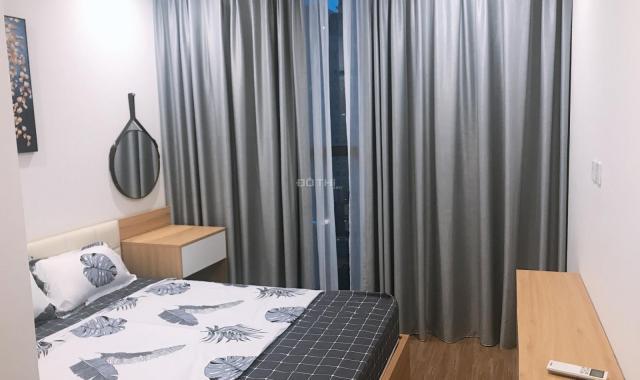 Cho thuê căn hộ Sakura Tower 47 Vũ Trọng Phụng, DT 120m2, 3 PN, full đồ, giá 10 tr/th