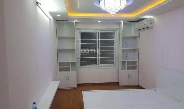 Hot phân lô Lương Định Của, Đống Đa, thông ra Hồ Phương Mai, mới xây, 6 tầng, giá 5.5 tỷ