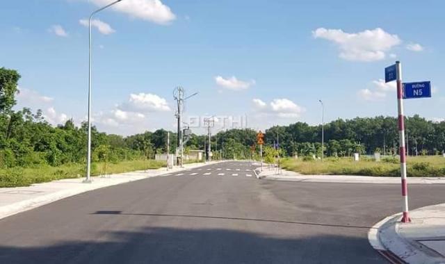 Bán đất dự án KDC Tuấn Điền Phát 2, Vĩnh Tân, TX Tân Uyên, Bình Dương. LH: 0909 713 282