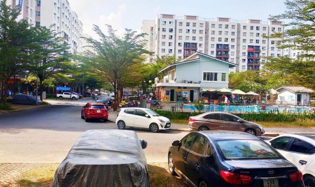 Bán căn hộ EHome 3, Bình Tân, 50m2 có sổ hồng, nội thất, ở ngay, giá 1.39 tỷ, LH: 0906.557.759