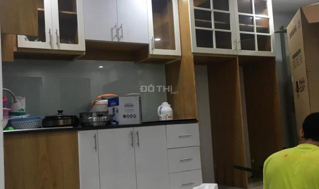 Cần cho thuê một số căn hộ An Sinh Becamex, giá từ 3.5 tr / tháng