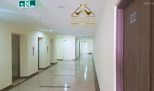 Bán căn góc toàn ánh sáng tự nhiên - giá gốc 21 triệu/ m2 - chung cư cầu Mai Động
