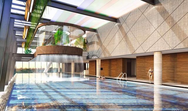 Không gian sống đẳng cấp 5* cho giới thượng lưu tại Dự án Grandeur Palace 138B Giảng Võ, DT từ 77m2