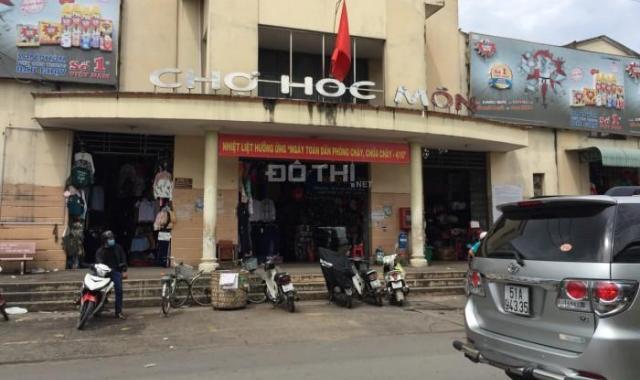 900tr/108m2 MT Lê Thị Hà ngay chợ Hóc Môn kinh doanh tốt, 0898135669