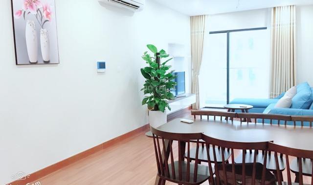 Cho thuê chung cư 47 Nguyễn Tuân 1PN - 3PN - 65m2 - 110m2 để ở hoặc làm văn phòng. Giá từ 9 tr/th