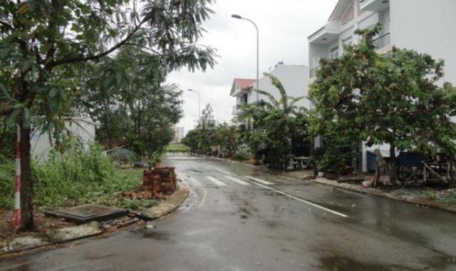 Cho thuê nhà nguyên căn khu dân cư Sông Giồng, phường An Phú, quận 2