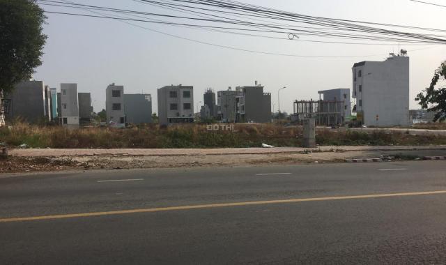 Phân phối dự án khu dân cư Phú Hồng Thịnh 6. Tại QL 1K Dĩ An, Bình Dương, sổ hồng riêng