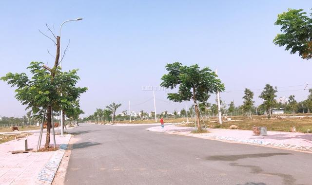 Chính chủ cần tiền bán gấp lô đất dự án Singa City, MT đường Trường Lưu, 2.2tỷ, 90m2 0962960753