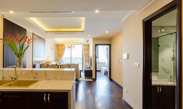 Quỹ ngoại giao dự án cao cấp nhất Long Biên - HC Golden City. Giá chỉ 2,4 tỷ/căn, full NT nhập khẩu