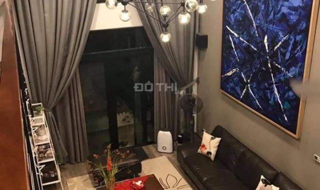 Bán căn hộ Duplex tại Royal City 5 phòng ngủ. DTSD lên tới 275m2